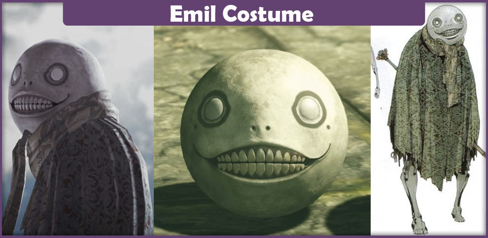 Emil Costume – A DIY Guide