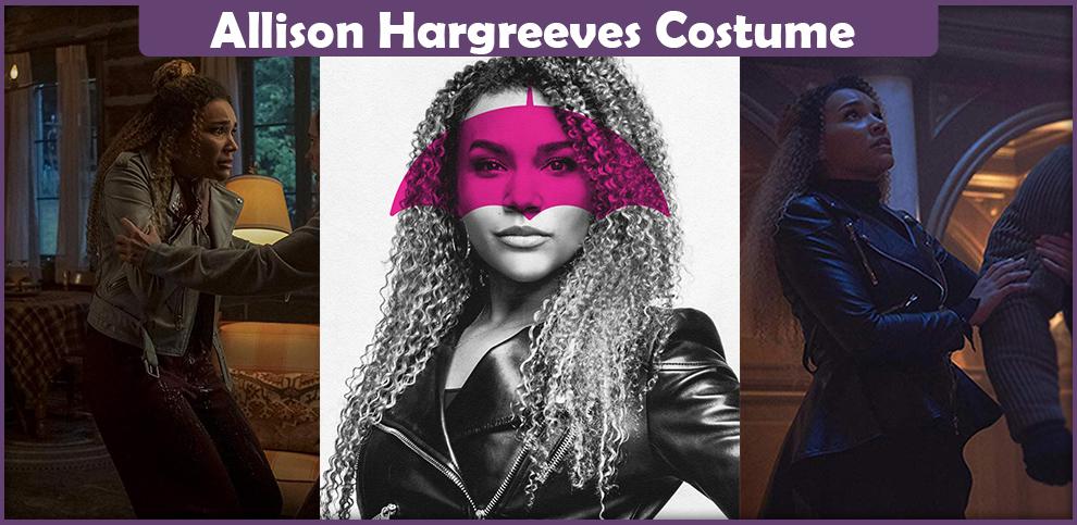 Allison Hargreeves Costume