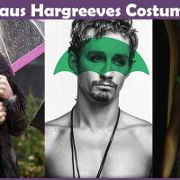 Klaus Hargreeves Costume