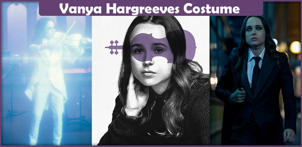 Vanya Hargreeves Costume