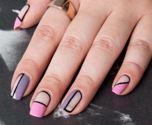 Gel Nail Polish Colors For Spring 2016