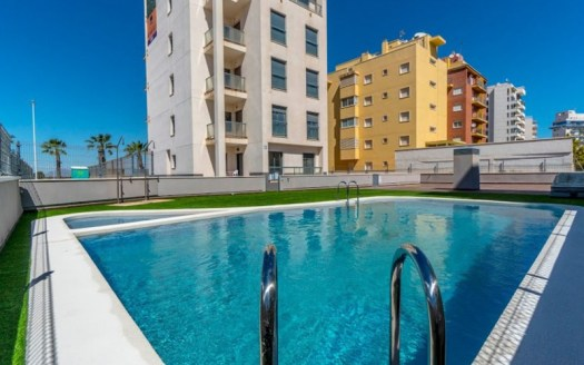Apartment in Guardamar