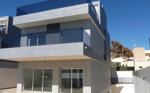 Villa in Torre de la Horadada