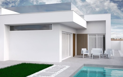 Villa in San Javier