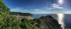Steilküste bei Tossa de Mar