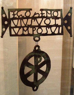 Zenovius - Donariul de la Biertan