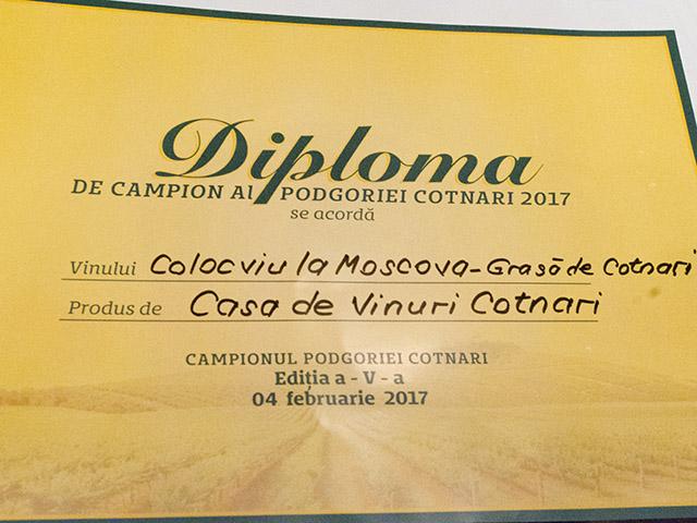 Campionul Podgoriei Cotnari 2017 5