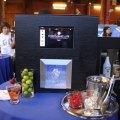Monsieur barman robot