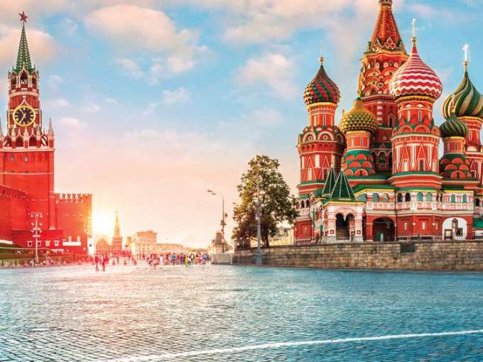 Russia Cruise: prices, offers and itineraries | Costa Cruises