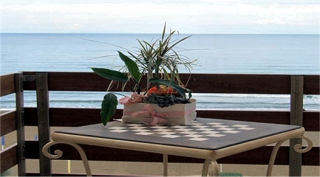 Appartamenti vacanza vista mare a Marina di Castagneto Carducci