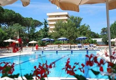 Marina di Bibbona Hotel Marinetta Costa degli Etruschi