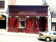 Auberge-Restaurant