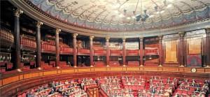 aula senato repubblica