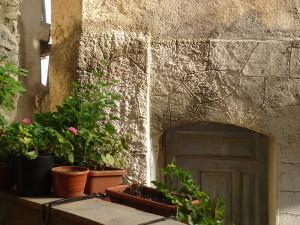 08 badolato porta e piante - narrazioni med 2013