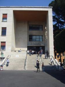 ingresso allargato filosofia roma