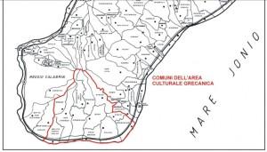 area-grecanica - capo sud - reggio calabria