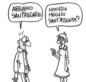 san-precario-e-santassunta-vignetta