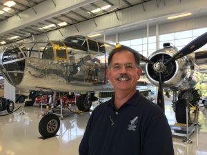 June 24: Jeff Rountree on John Wayne Airport