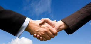 san jose employment attorney handshake