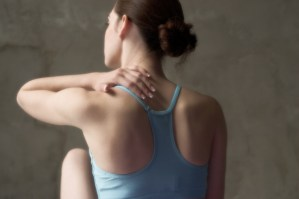 San Jose Personal Injury Attorney back and neck pain
