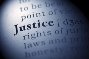 justice defined in a dictionary San Jose Discrimination Attorneys