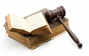 book gavel San Jose Discrimination Lawyers