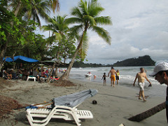 Costa Rica Expat Tours - Central Pacific