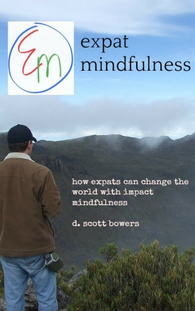 Expat Mindfulness - The Book