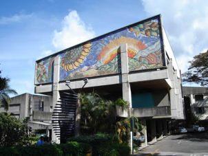 Universidad de Costa Rica, San Pedro