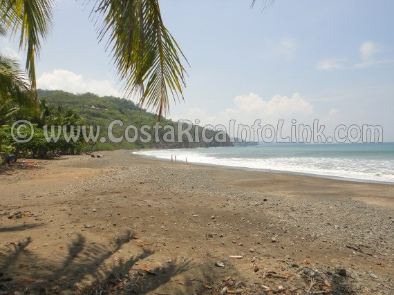 Playa Islita Costa Rica