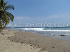 Playa Coyote Costa Rica
