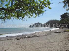 Barco Quebrado Beach Costa Rica
