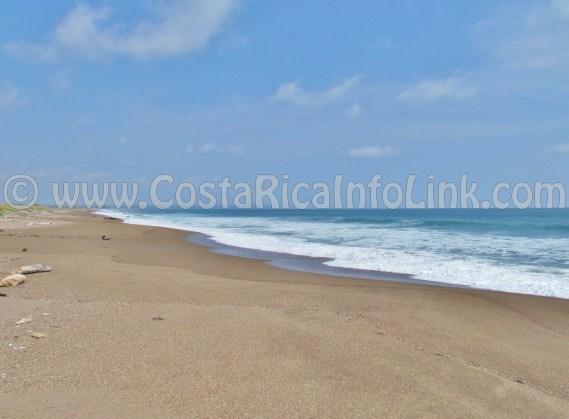 Caletas Beach Costa Rica