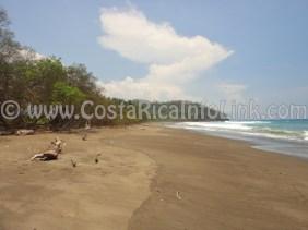 Corozalito Beach Costa Rica