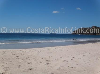 Flamingo Beach Costa Rica