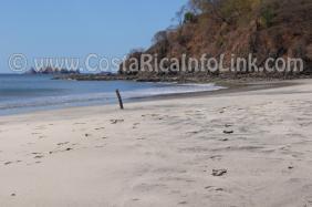 La Penca Beach Costa Rica