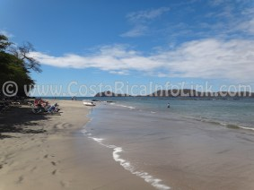 Buena Beach Costa Rica