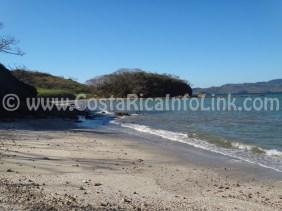 Coyotera Beach Costa Rica