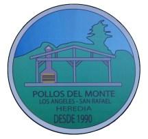 Pollos and Pizza Monte de La Cruz Restaurant Costa Rica