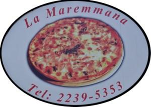 La Maremmana Restaurant in Belen, Costa Rica