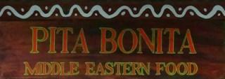 La Pita Bonita Restaurant in Puerto Viejo, Limon, Costa Rica