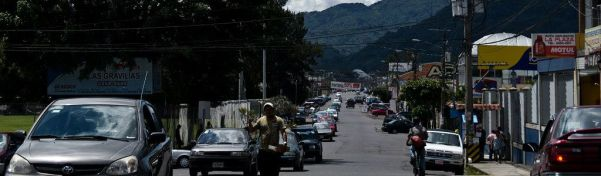 Heredia service sector jobs affected by traffic conjestion