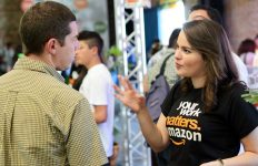 Amazon Costa Rica to hire 1,500 employees