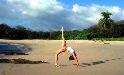 Vajra Sol Yoga Adventures