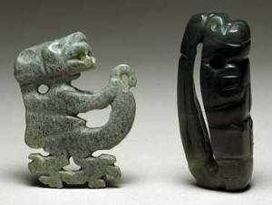 Jade Museum Costa Ricas Pre Columbian Treasures