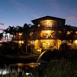 Boutique Hotels of Costa Rica