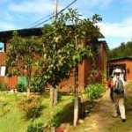 El Manantial Lodge (Mountain Lodge)