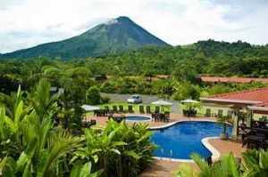 Volcano Lodge & Garden