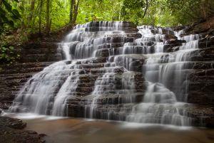 Waterfall Villas with Detox Yoga