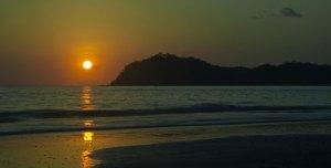 Sunset-in-Playa-Samara
